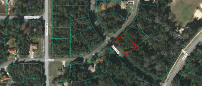 Residential Lots & Land For Sale: Oak Circle