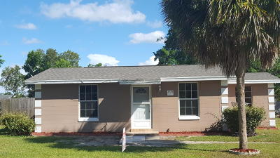 Ocala Single Family Home For Sale: 3774 SW 147th Lane Road