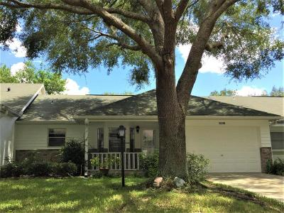 Ocala Single Family Home For Sale: 9529 SW 85th Avenue #B