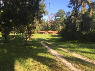 Williston Farm For Sale: 1350 NE 6th Boulevard