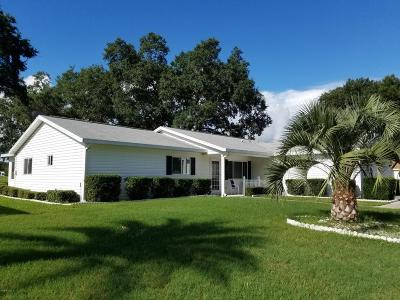 Single Family Home For Sale: 9704 SE 174th Place Road