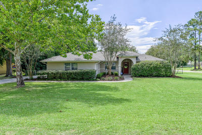 Ocala Single Family Home For Sale: 5928 SE 22nd Avenue