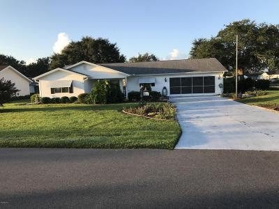 Single Family Home For Sale: 6366 SW 85th Street