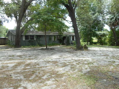 Marion County Single Family Home For Sale: 16910 NE 6 Lane Road