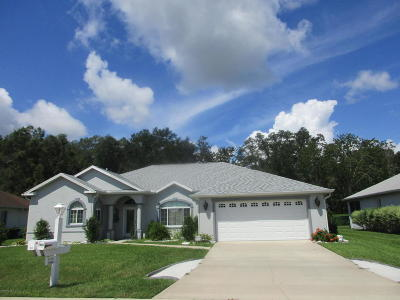 Ocala Single Family Home For Sale: 1960 NW 58th Court