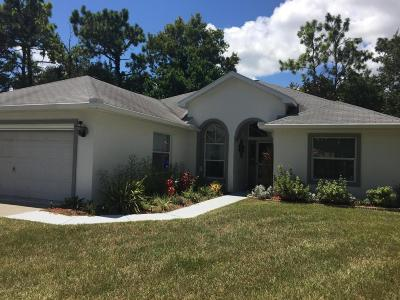 Ocala Single Family Home For Sale: 11558 SW 71st Circle