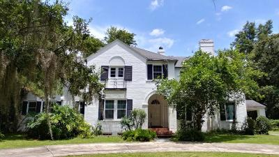 Ocala Single Family Home For Sale: 1111 SE 8th Street