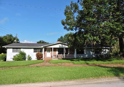 Ocala Single Family Home For Sale: 742 SE 40 Ave