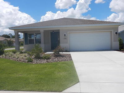 Ocala Single Family Home For Sale: 9490 SW 98th Court