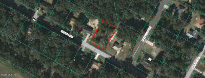 Residential Lots & Land For Sale: Spring Loop
