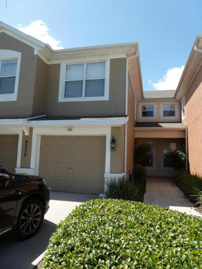 Ocala Condo/Townhouse For Sale: 4570 SW 52nd Circle #105