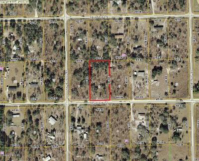Residential Lots & Land For Sale: SE 70th Street