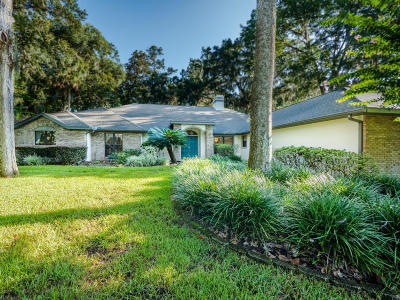 Ocala Single Family Home For Sale: 475 SW 48th Lane