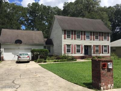 Ocala Single Family Home For Sale: 4553 SE 14th Street