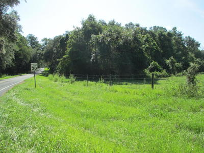 Ocala Residential Lots & Land For Sale: NW Hwy 27/NW 97 Place