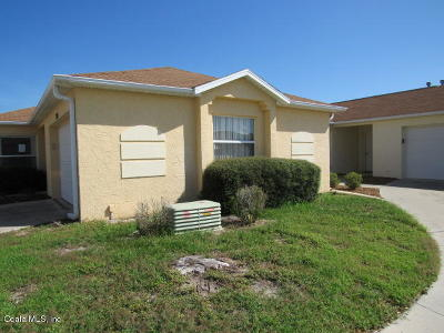 The Villages Condo/Townhouse For Sale: 2913 Panchos Way