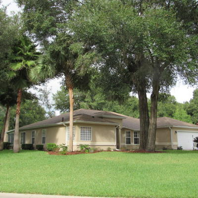 Dunnellon Single Family Home For Sale: 14561 SW 112th Circle