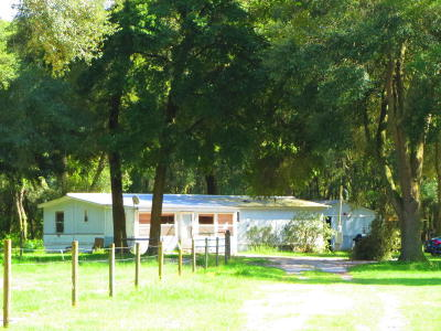Summerfield Farm For Sale: 1550 SE 175th Street