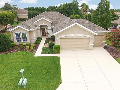 Summerfield Single Family Home For Sale: 12864 SE 92nd Court Road