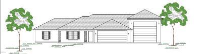 Ocklawaha Single Family Home Pending: 39 Guava Pass Lane