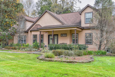 Single Family Home For Sale: 3420 SW 34th Avenue Circle