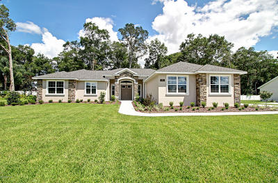 Single Family Home For Sale: 2201 SE 41st Avenue