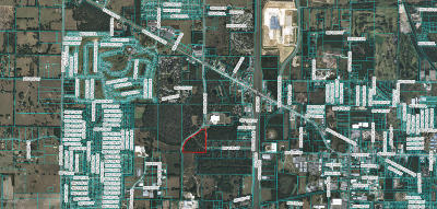 Ocala Residential Lots & Land For Sale: 1111 NW 44th Avenue