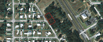 Summerfield Residential Lots & Land For Sale: SE 96th Ave Road