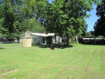 Summerfield FL Single Family Home For Sale: $84,000
