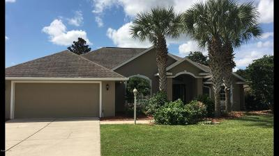 Majestic Oaks Single Family Home For Sale: 5542 SW 87th Place