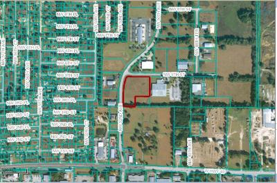 Ocala Residential Lots & Land For Sale: NW 52nd Avenue