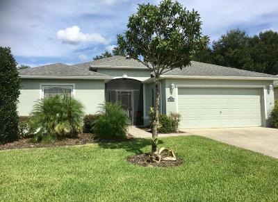 Summerglen Single Family Home For Sale: 16193 SW 14th Avenue Road
