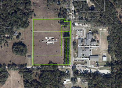Residential Lots & Land For Sale: SW 170th Street