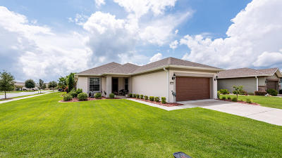Stone Creek Single Family Home For Sale: 9090 SW 73rd Lane
