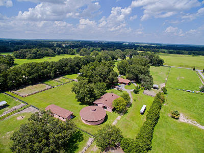 Citra Farm For Sale: 1750 NW 165th Street