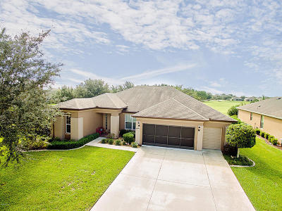 Stone Creek Single Family Home For Sale: 9983 SW 63rd Loop