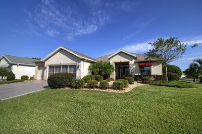 Summerfield Single Family Home For Sale: 9108 SE 125th Loop