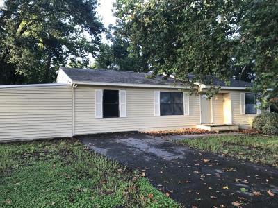 Summerfield Rental For Rent: 4976 SE 145th Street