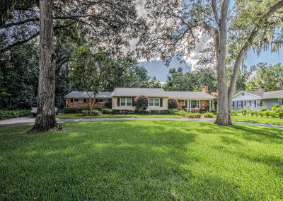 Marion County Single Family Home For Sale: 1410 SE 20th Avenue