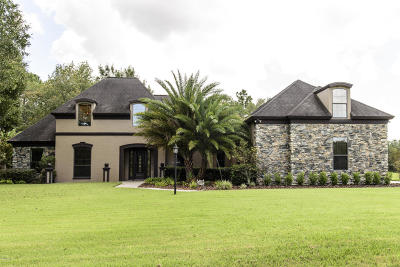 Ocala Farm For Sale: 7140 NW 21st Street