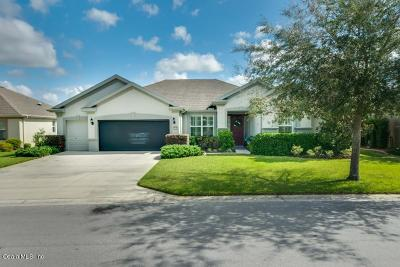 Stone Creek Single Family Home For Sale: 7051 SW 97th Terrace Road