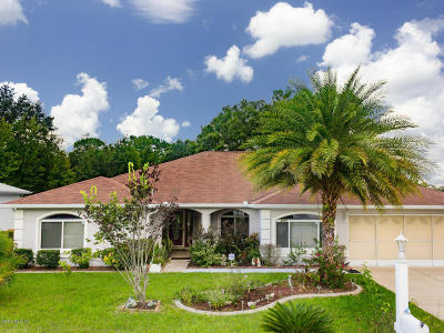 Single Family Home For Sale: 5824 SW 100 Lane