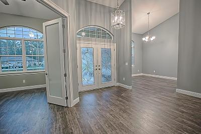 Summerfield Single Family Home For Sale: 8817 SE 159th Lane