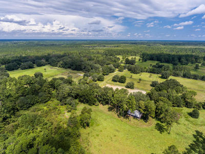 Fort McCoy Farm For Sale: 12970 NE Hwy 315
