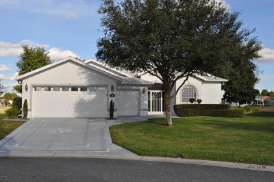 Summerglen Single Family Home For Sale: 1763 SW 155th Place Road
