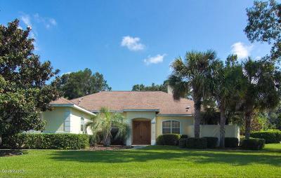 Ocala Single Family Home For Sale: 2121 SE 25th Street
