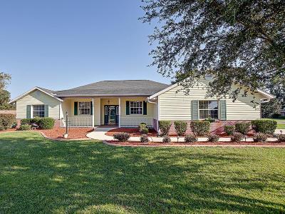 Ocala Single Family Home For Sale: 5330 NE 6th Court