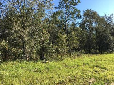 Residential Lots & Land For Sale: SE 87th Place