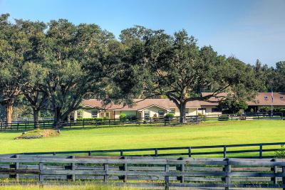 Reddick Farm For Sale: 8291 NW 120th Street