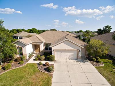 Summerfield Single Family Home For Sale: 12333 SE 91 Avenue